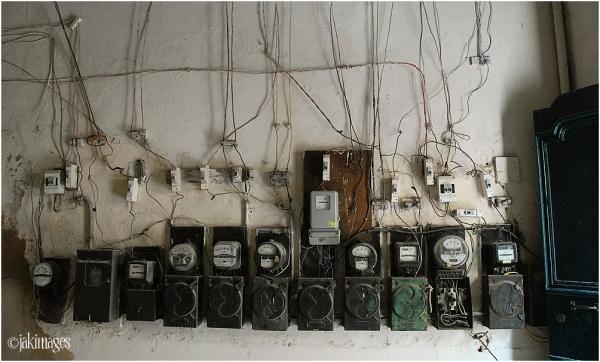 La Havane électrique