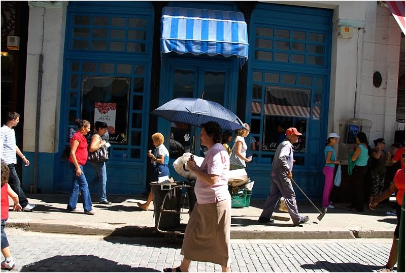 Rues de la Havane - 1