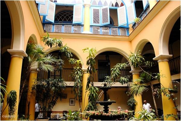 La Havane - Architecture