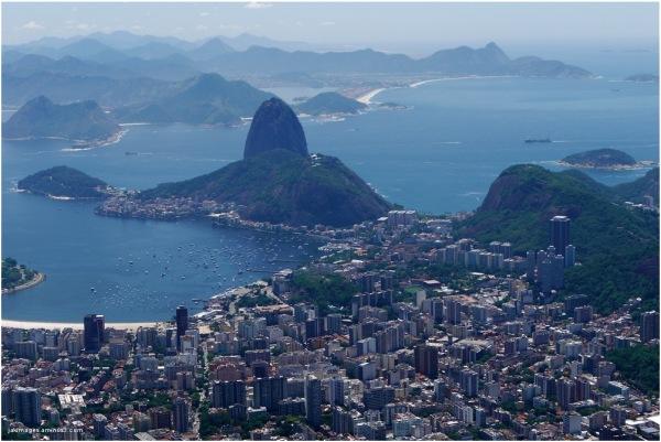 Bonjour de RIO