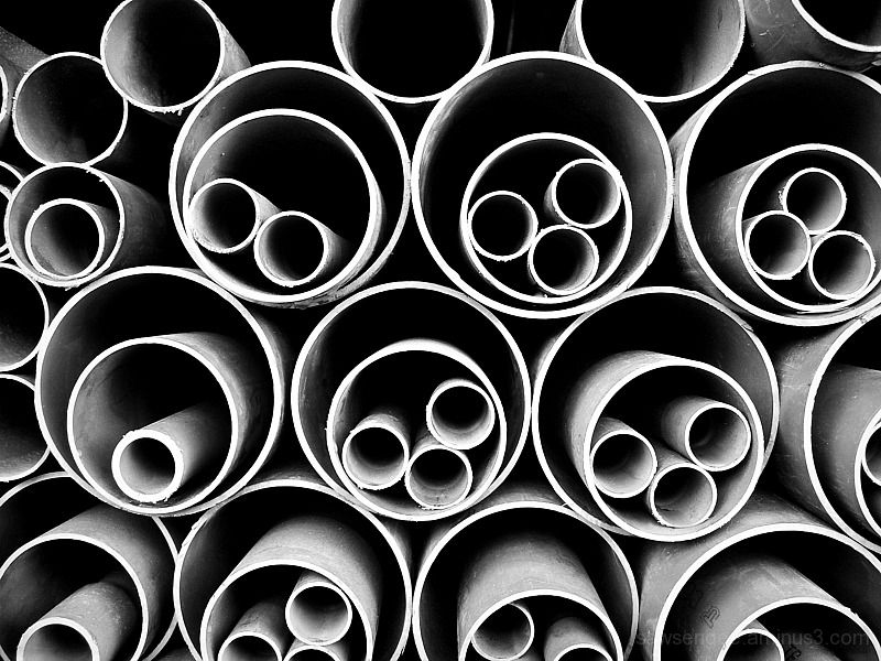 pipes in pipes