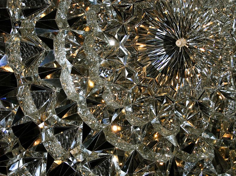 ceilling glassworks