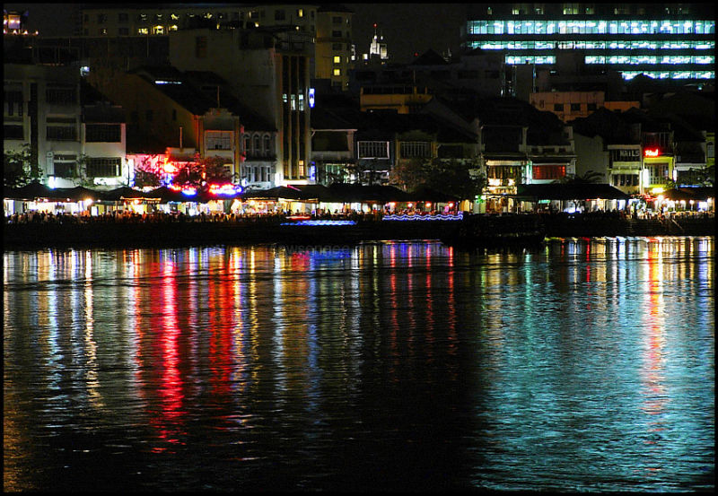 seafood waterfront restaurants