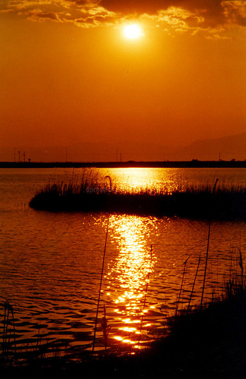 Lake Vistonida 2/3