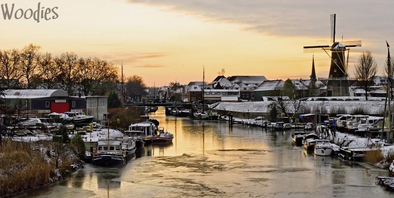 Harbour Gorinchem
