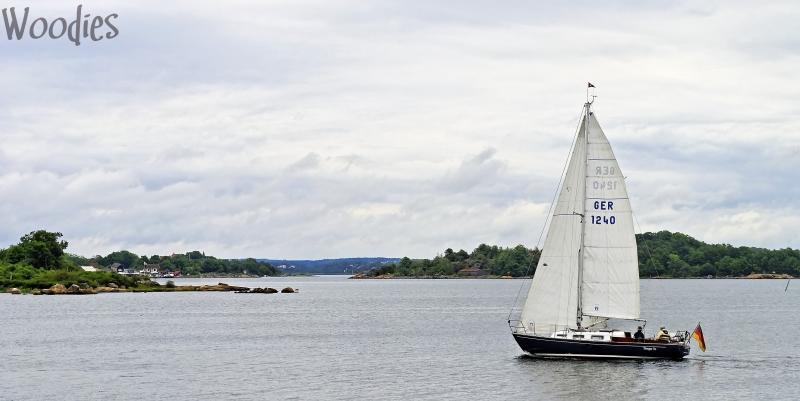Karlskrona isles