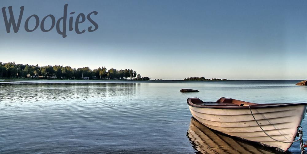 Lake Väner