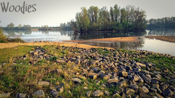 River Merwede