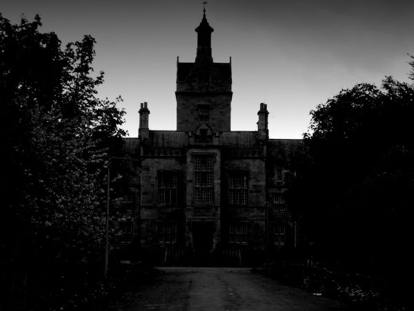 Denbigh Mental Asylum