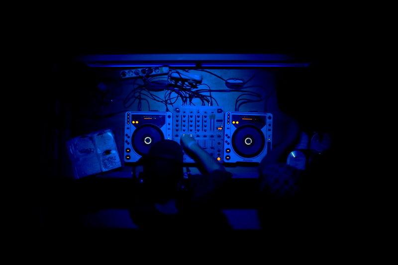 Mixedura @ Domino ' 02 Oct 2009