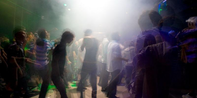 Funkmasters Live @ Domino ' 10 Oct 2009