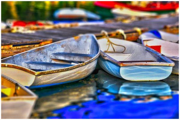 bright boats
