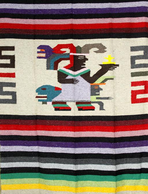 Xiutecuhtli-Huehueteotl