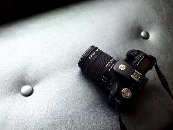 ottoman camera