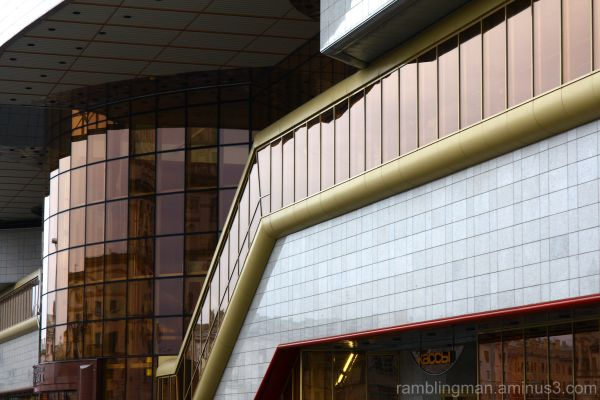 Minsk Train Station