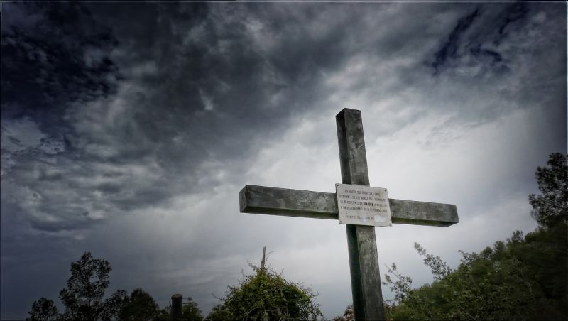 Creu de Querol