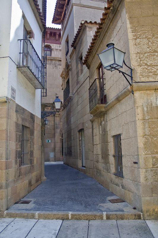 Calle del Candil
