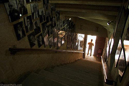 Iraq,Baghdad,Ghassanmalik.com,Lights,Portrait