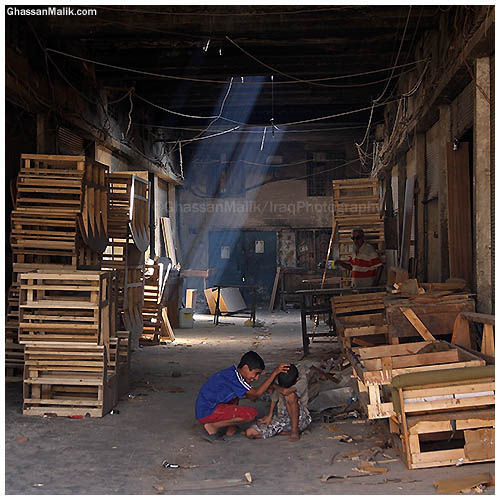 iraq,baghdad,alley,غسان,عراق,lights,ghassanmalik