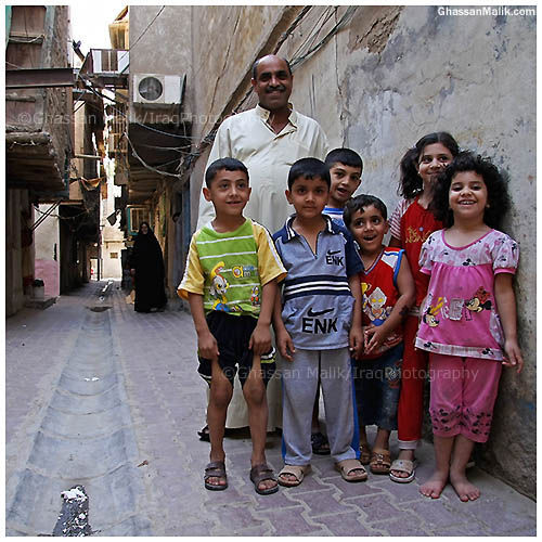 IraqPhotography,GhassanMalik,غسان,ملک,عراق,alley