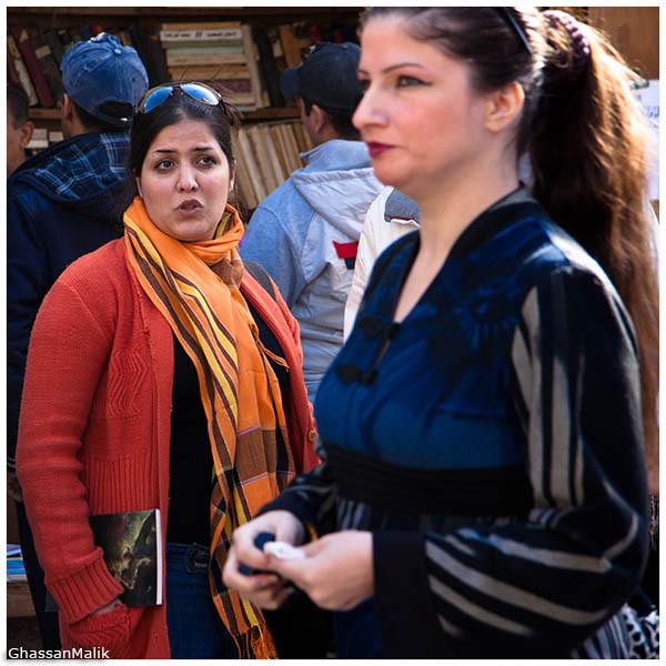 Iraq,girls,Baghdad