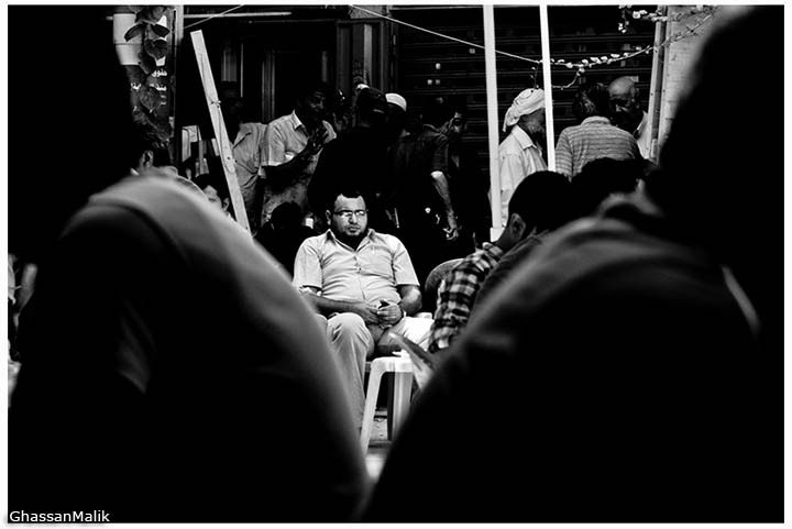 Iraq,men,meeting,Cafe