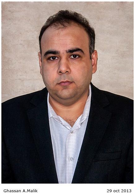 Ghassan Ashour Malik,Iraq,photographer