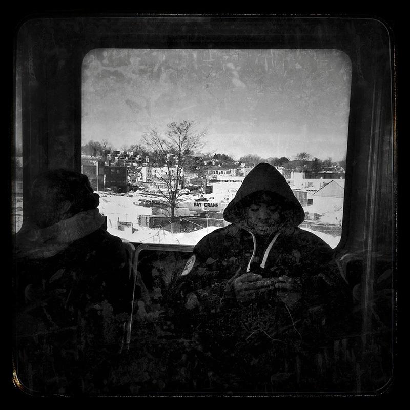 Boston,dark,city,urban,subway