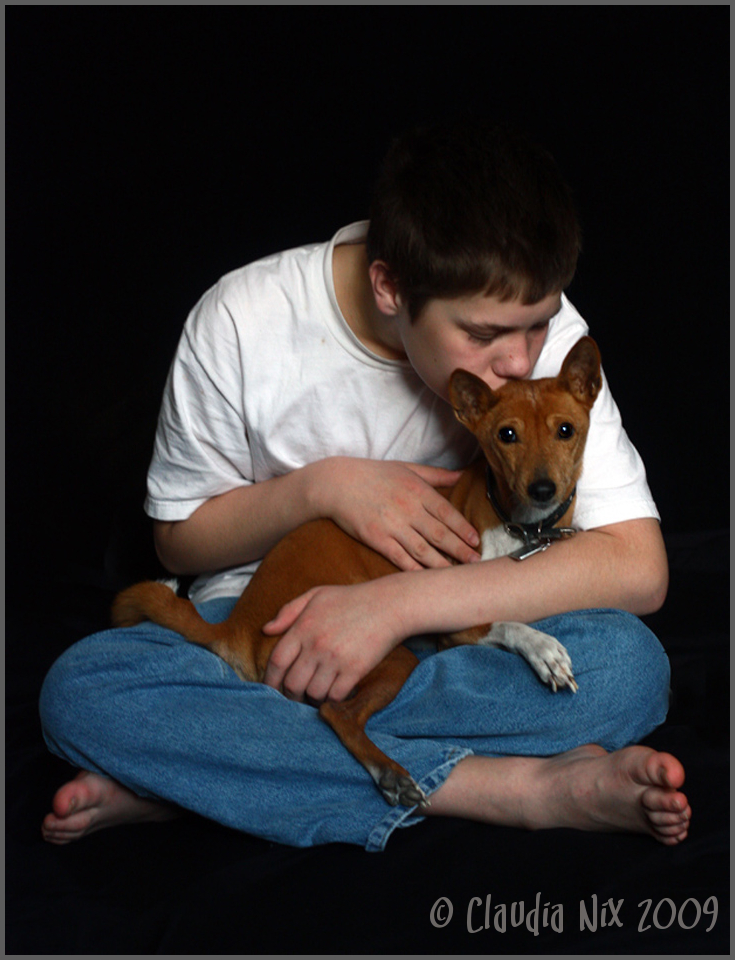 A Boy and his Dog: Day 225