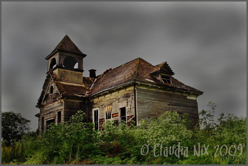Church in Elmira, IL: Day 290