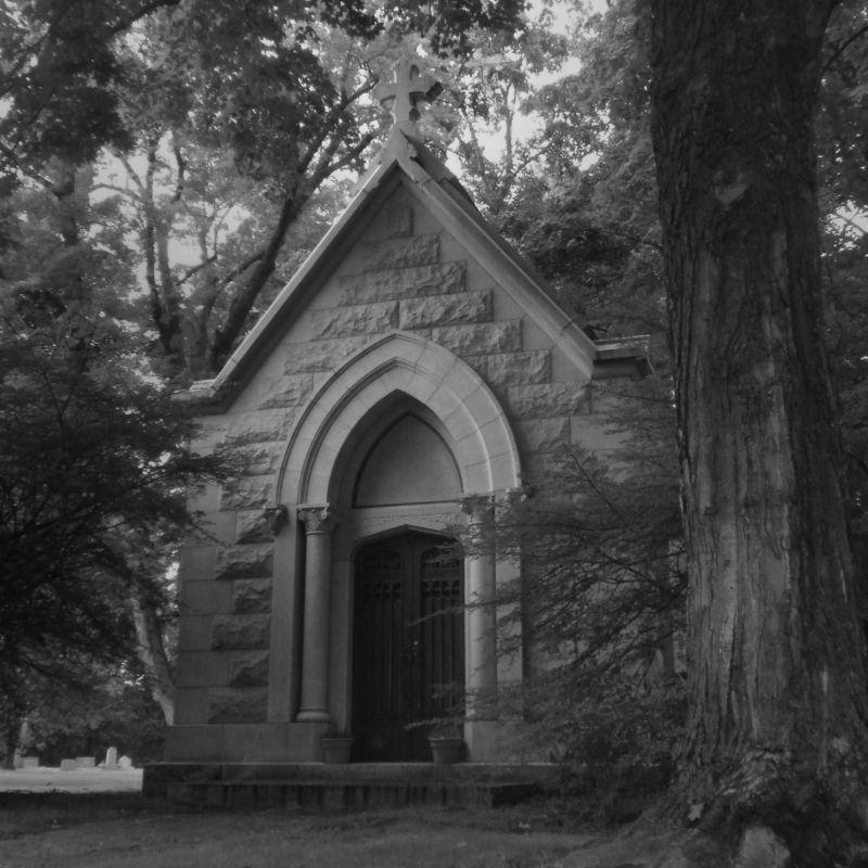 Studebaker Mausoleum