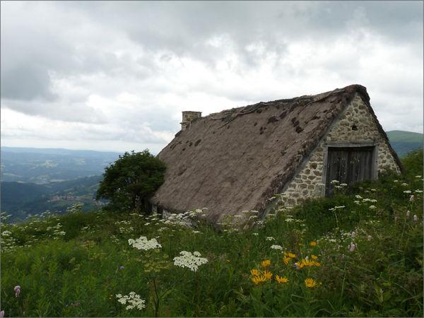 Sur le sentier du colporteur des jasseries (3)