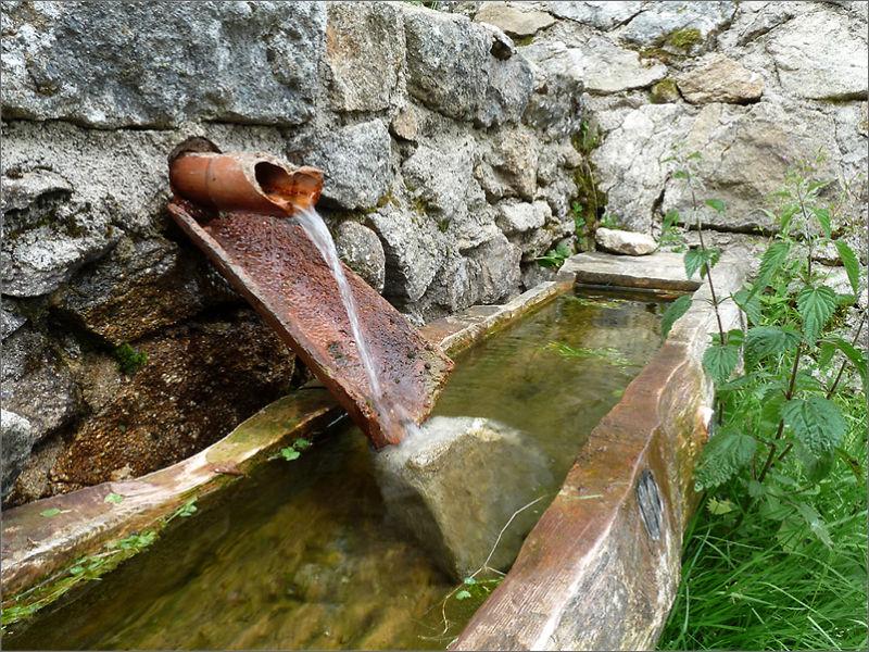 Sur le sentier du colporteur des jasseries (4)