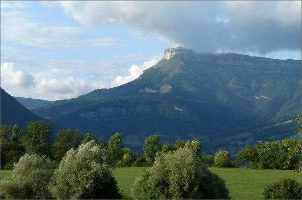 Ta Montagne ...