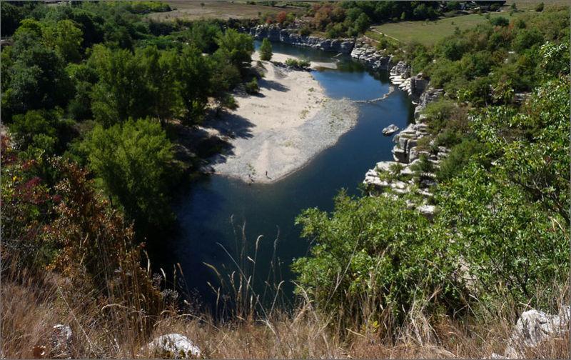 eau rivière plage