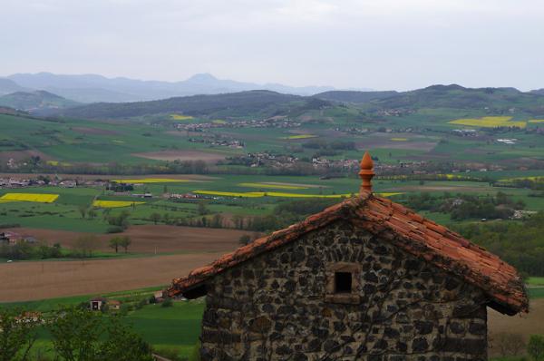 Couleurs d'Auvergne