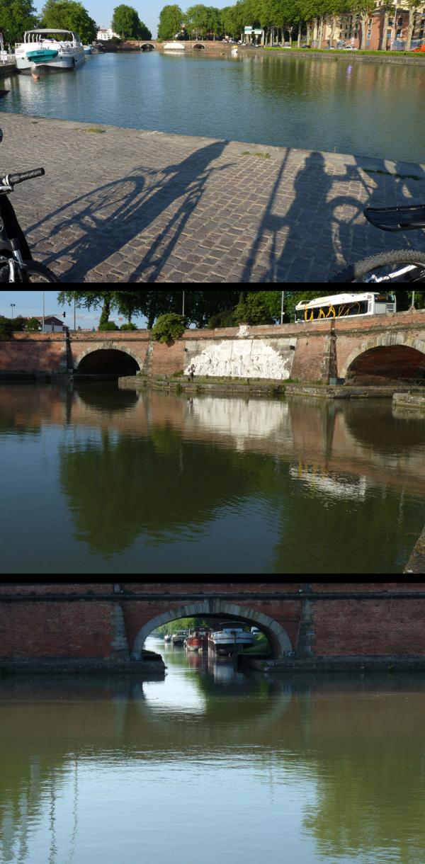 Eaux Toulouse