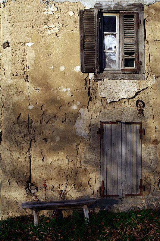 """""""Il y a vingt mille ans qu´ils sont à leur fenêtre"""