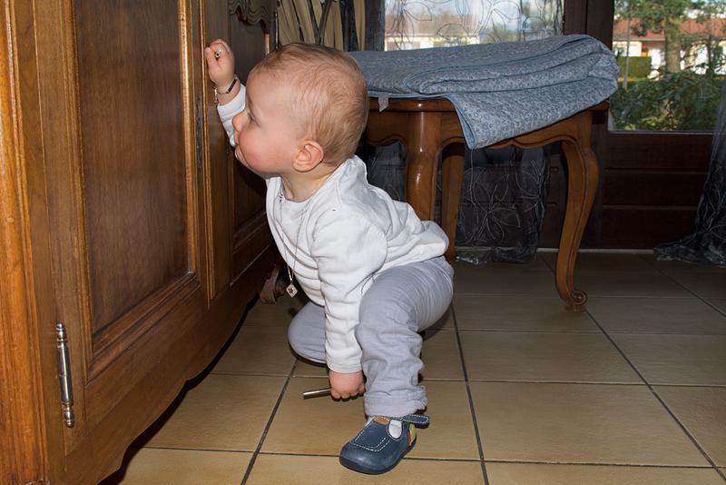 Première clé de la découverte : la curiosité