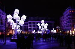 Lumière sur 2015
