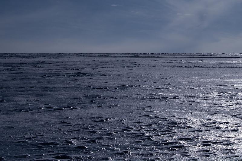 Comme la mer ~~~