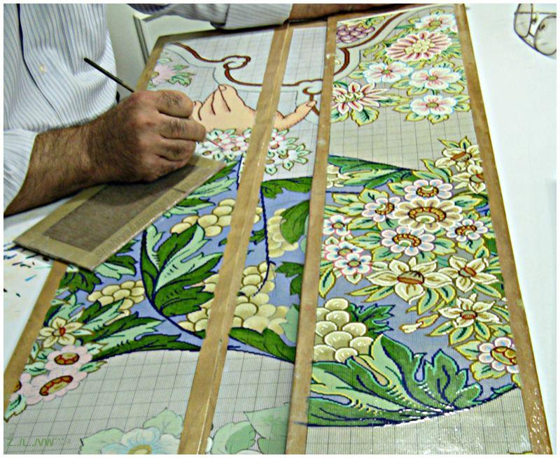 Carpet plan 2
