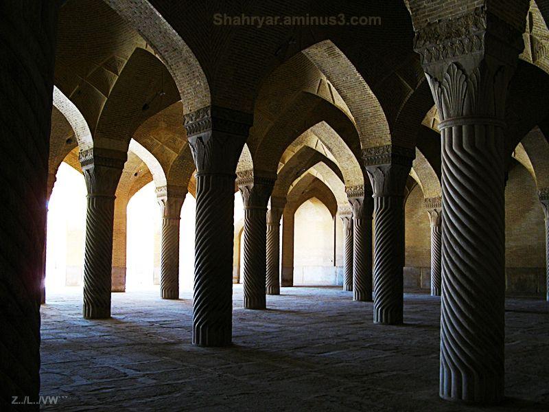 Vakil mosque 1