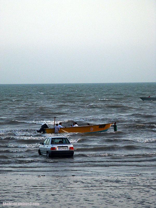Sea Duty