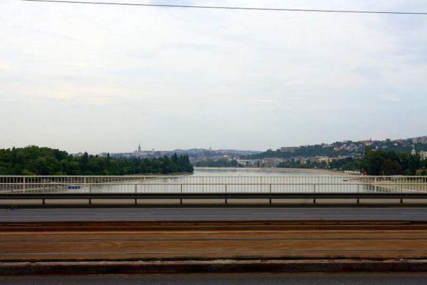 Good Morning Budapest!