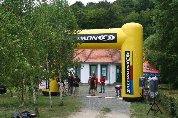 Long Distance Xcountry Triathlon