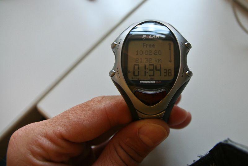 Nike Budapest International Half-Marathon