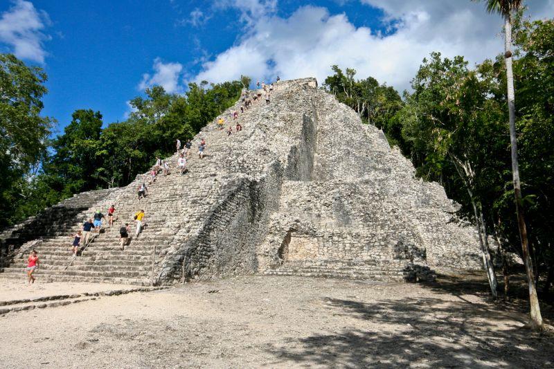 maya world