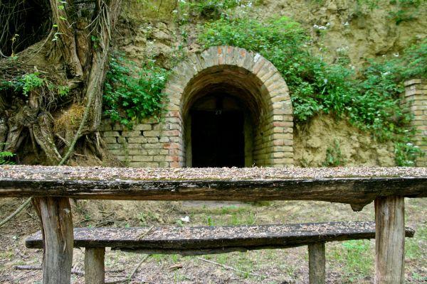 loess vault
