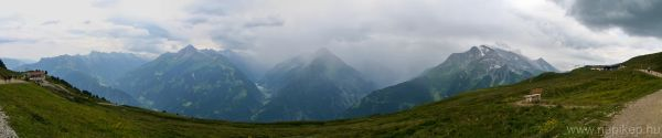 Panorama II.